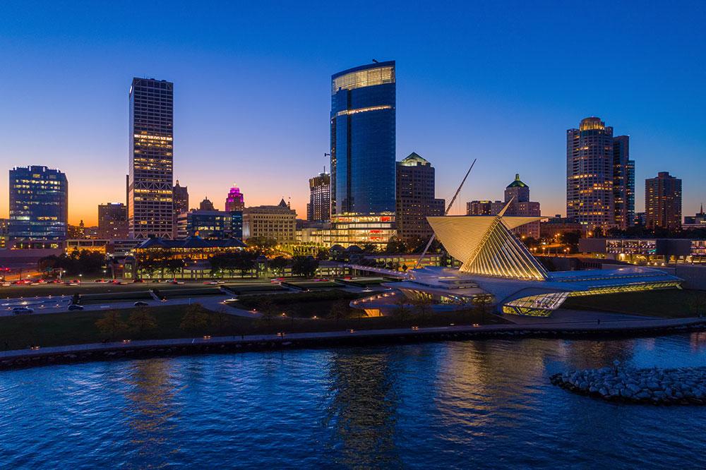 Water, the Lifeblood of Milwaukee's Next-Gen Tech Companies