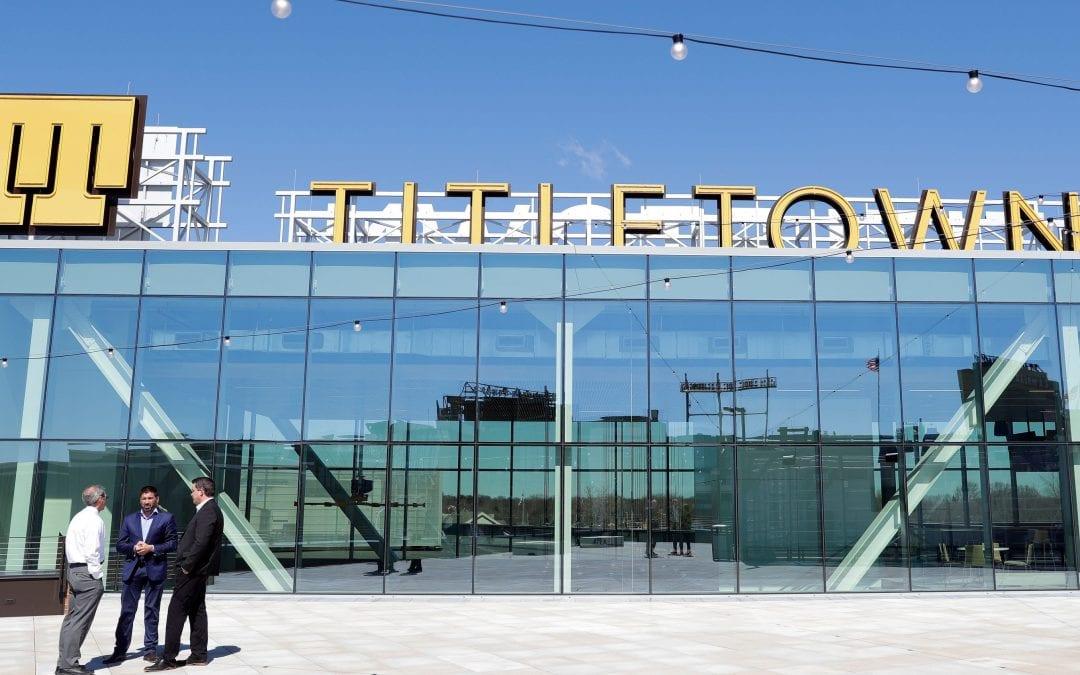 TitletownTech draws national investors and unique restaurant