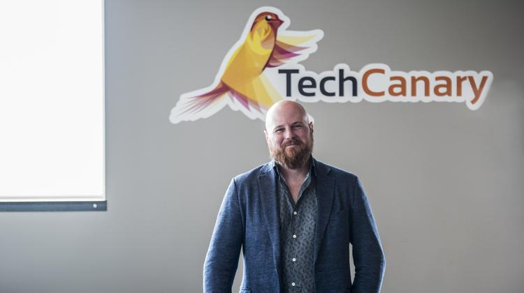 Applied Systems Acquires Agency CRM System TechCanary