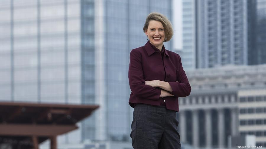 Coalition leader Kathy Henrich is growing Milwaukee's tech community