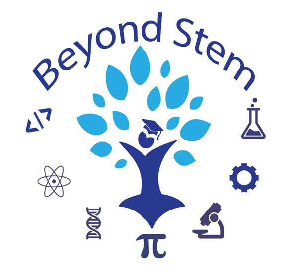 Beyond STEM Logo