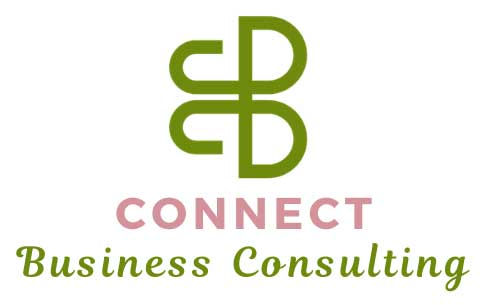 Connect Business Consulting Logo