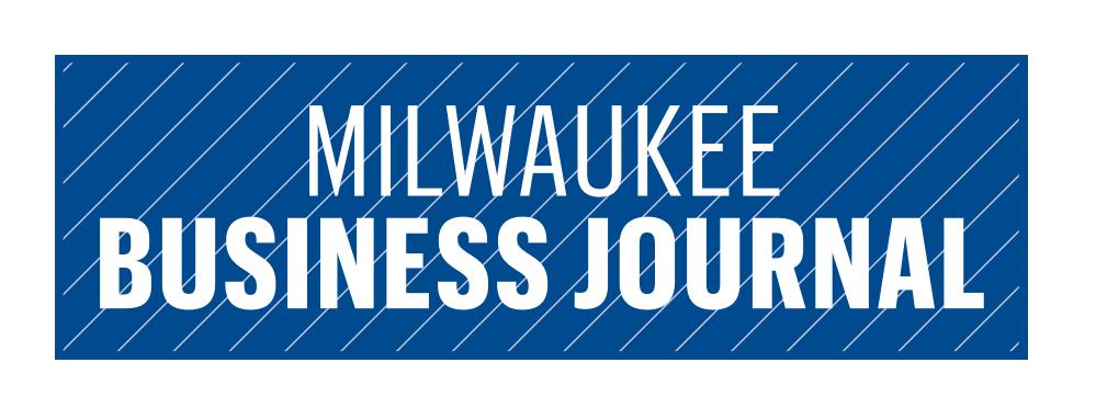 Milwaukee Business Journal Logo