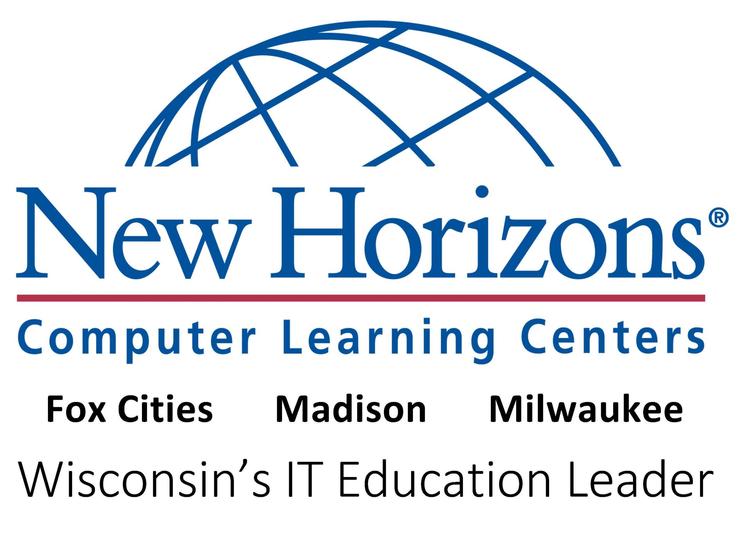 New Horizons of Wisconsin Logo