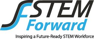 STEM Forward Logo