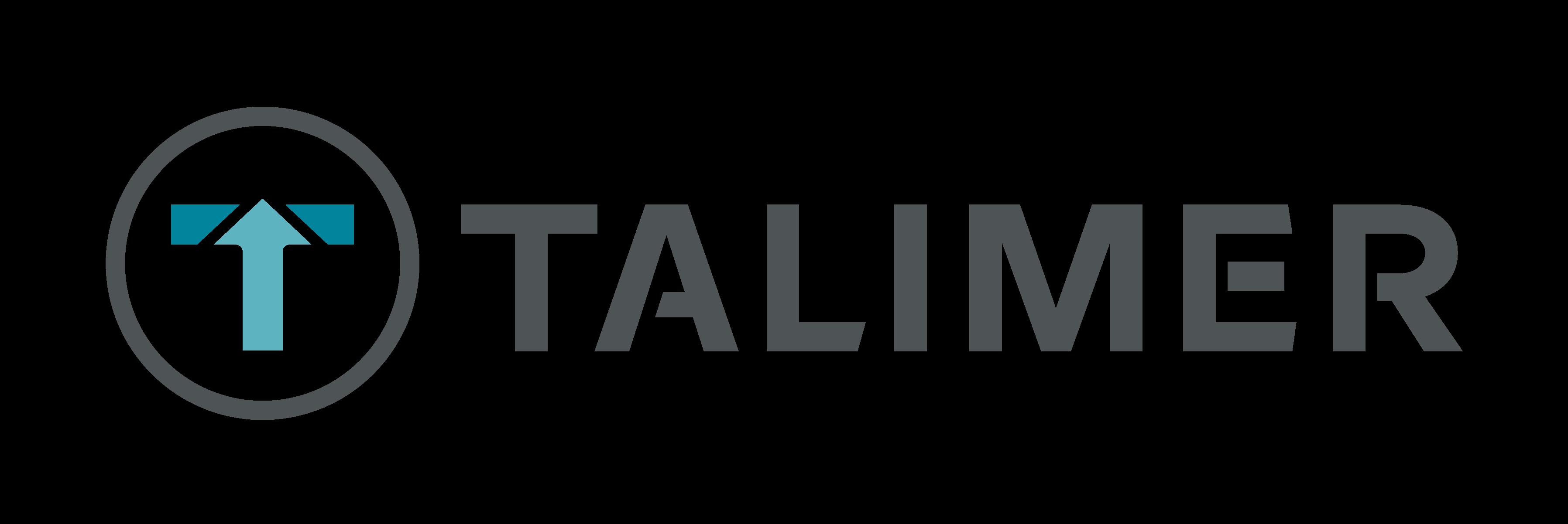 Talimer Inc. Logo
