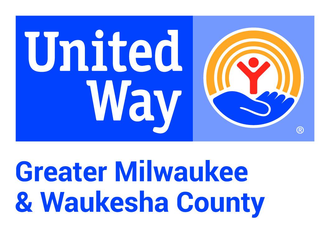 United Way of Greater Milwaukee & Waukesha County Logo
