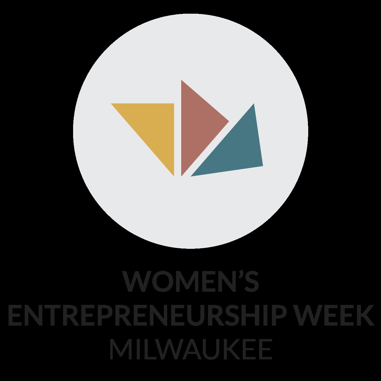 Women's Entrepreneurship Week Logo