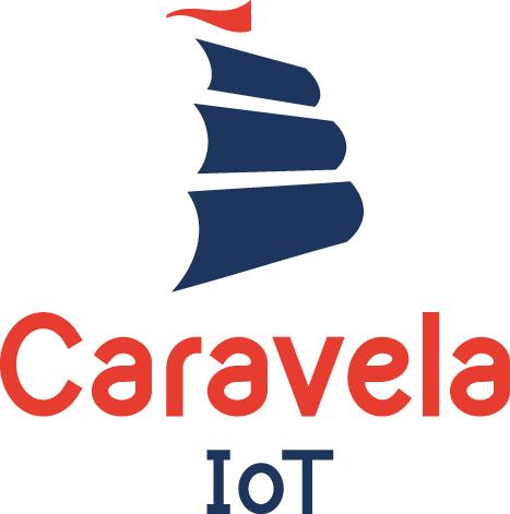Caravela Logo