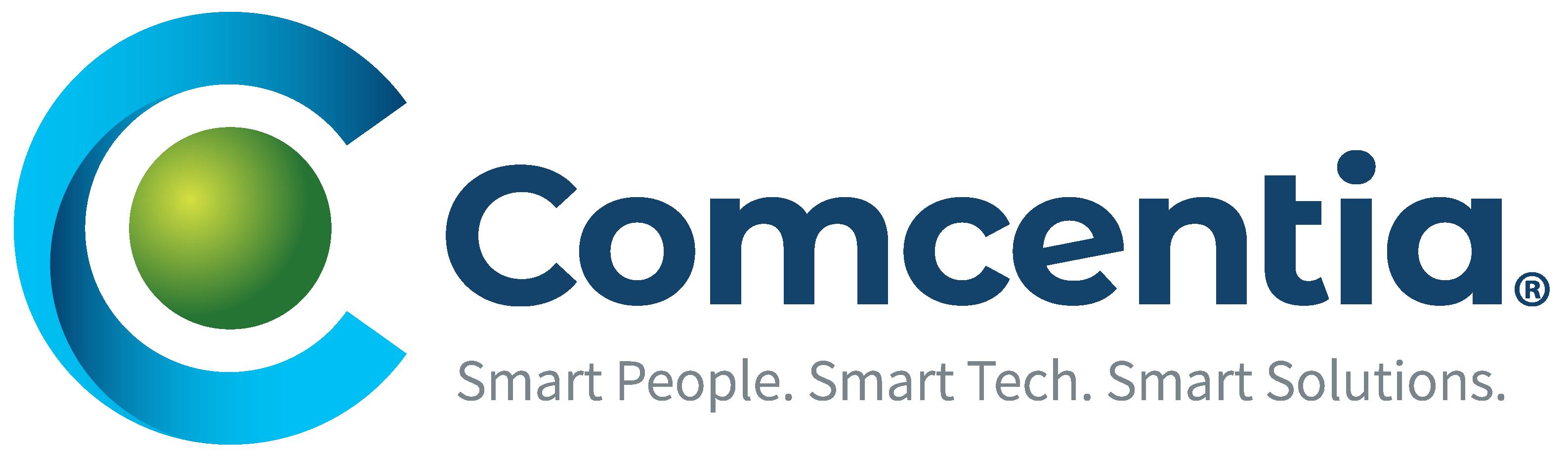 Comcentia Logo