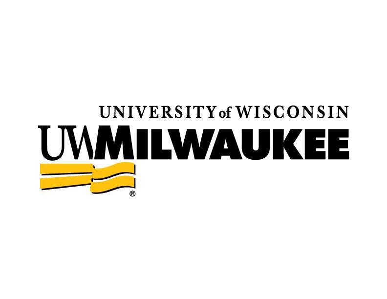 University of Wisconsin- Milwaukee Logo