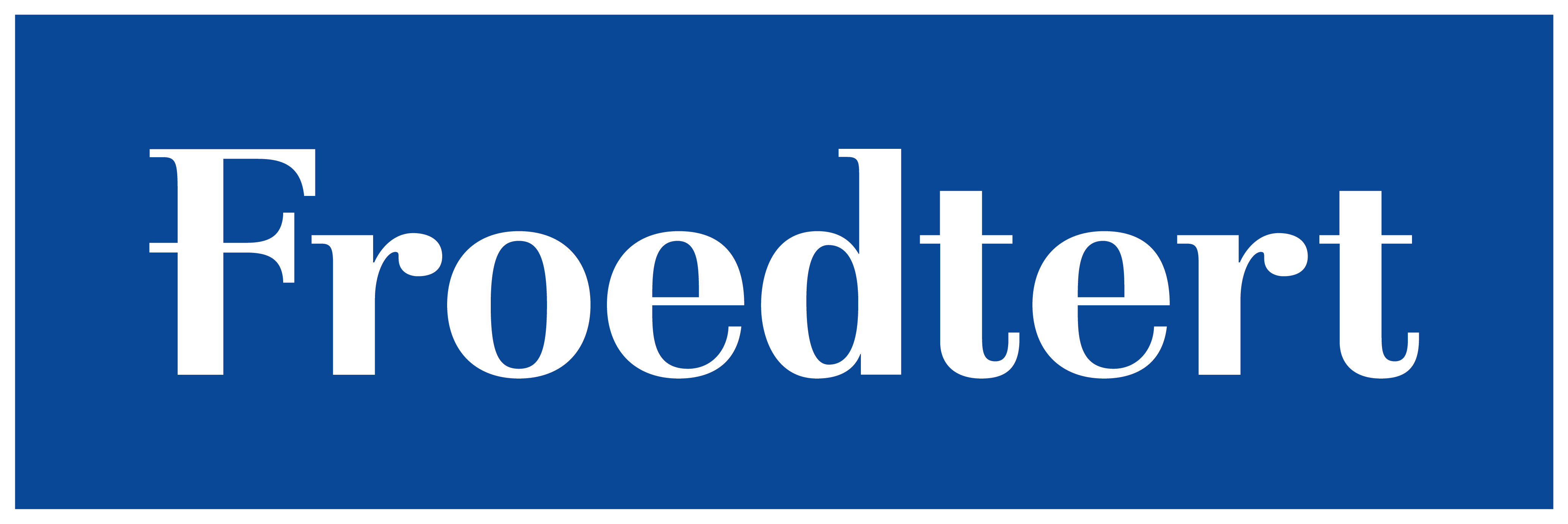 Froedtert Health Logo