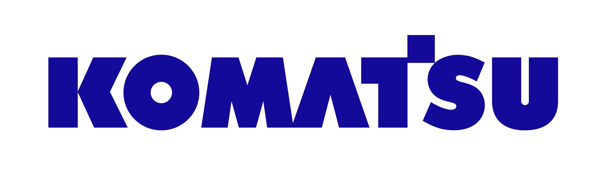 Komatsu Mining Corporation Logo
