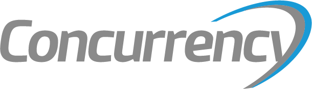 Concurrency Logo