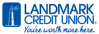Landmark Credit Union Logo